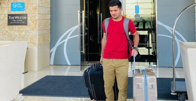 Chennai Super Kings include a young Afghan
