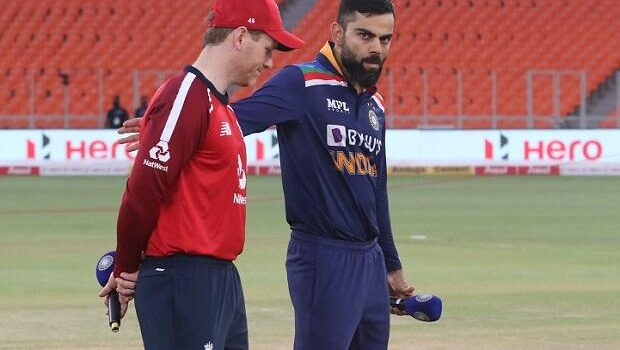 India Vs England 2021Schedule How To Watch IND Vs ENG Test, T20 & ODI Series