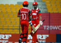 Oman vs Papua New Guinea 1st T20 World Cup Live Scorecard ,Squad and other Details